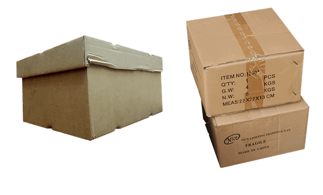 חבילות