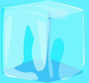 קוביית קרח