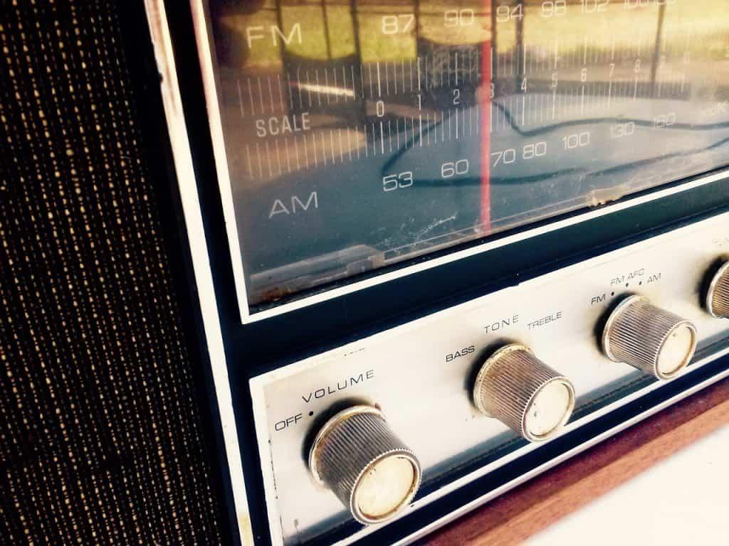 רדיו לפי תדרים