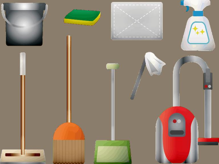 כלי ניקוי