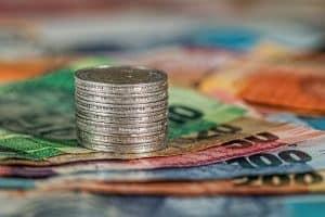 מטבעות ושטרות כסף