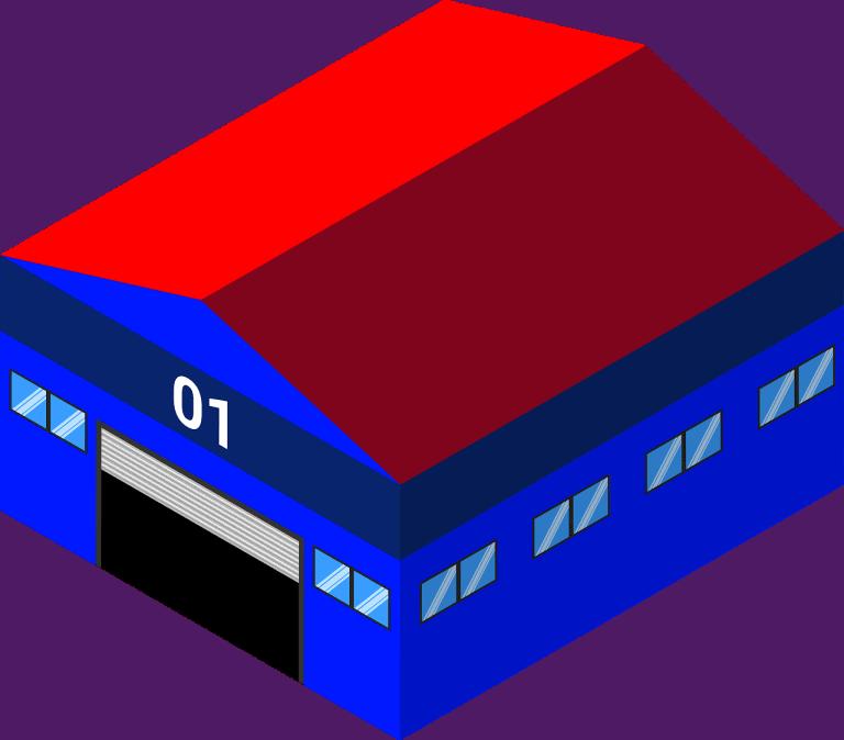 מחסן מספר אחד