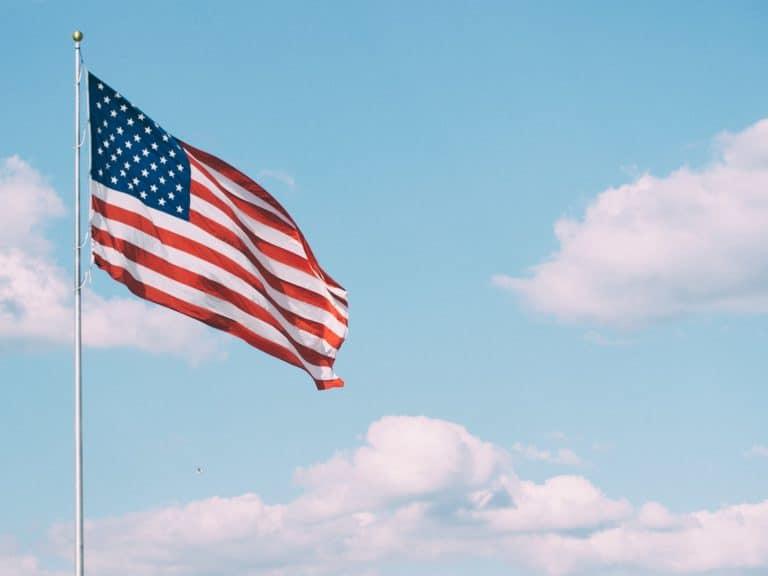 דגל ארה